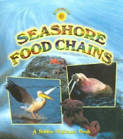 Seashore Food Chains (Paperback)