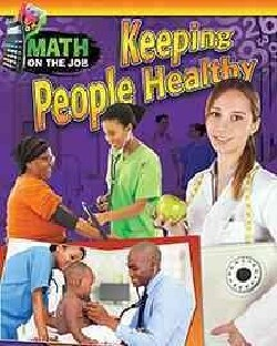 Keeping People Healthy (Paperback)