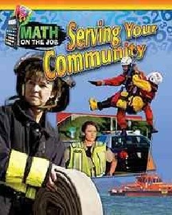 Serving Your Community (Paperback)