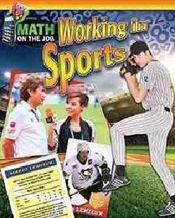 Working in Sports (Paperback)