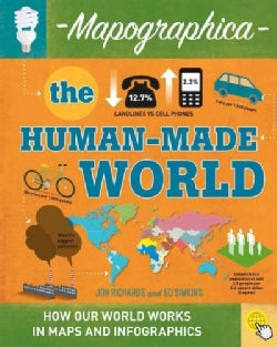 The Human-Made World (Hardcover)