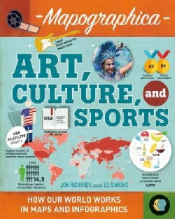 Art, Culture, and Sports (Paperback)