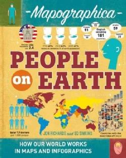 People on Earth (Paperback)