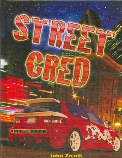 Street Cred (Hardcover)