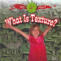 What is Texture? (Hardcover)