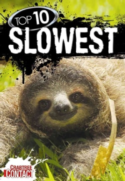 Top 10 Slowest (Hardcover)