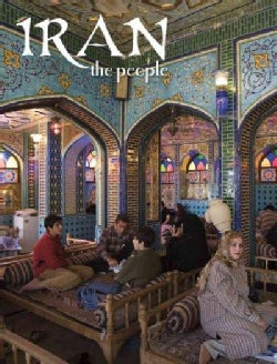 Iran the People (Paperback)