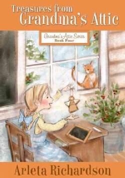 Treasures from Grandma's Attic (Paperback)