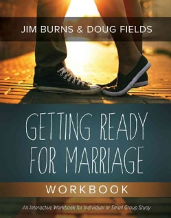 Getting Ready for Marriage (Paperback)