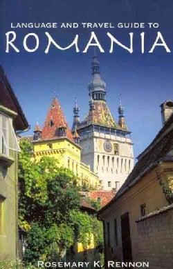 Language And Travel Guide to Romania (Paperback)