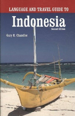 Language And Travel Guide to Indonesia (Paperback)