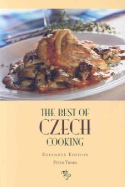 The Best of Czech Cooking (Paperback)