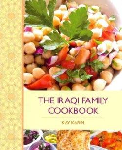 The Iraqi Family Cookbook (Paperback)
