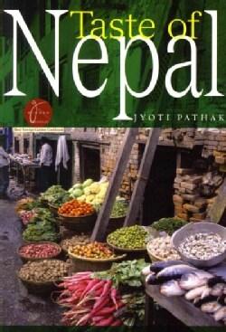 Taste of Nepal (Paperback)