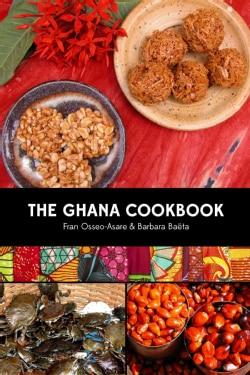 The Ghana Cookbook (Paperback)