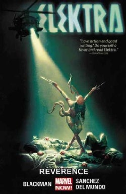 Elektra 2: Reverence (Paperback)