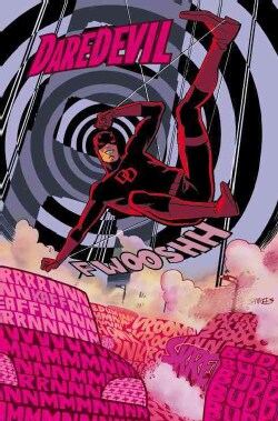Daredevil 1: Devil at Bay (Paperback)