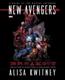 New Avengers: Breakout (Hardcover)