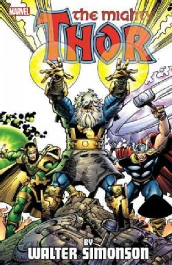 The Mighty Thor 2 (Paperback)