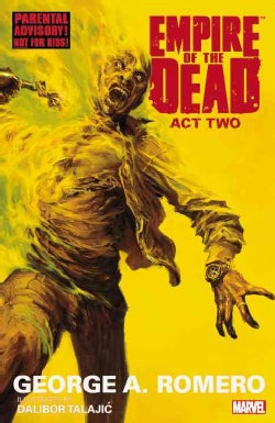 Empire of the Dead 2 (Paperback)