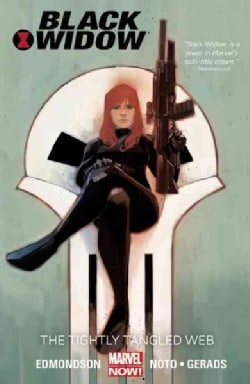 Black Widow 2: The Tightly Tangled Web (Paperback)