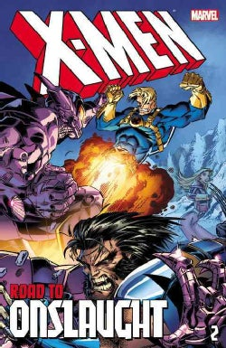 X-Men The Road to Onslaught 2 (Paperback)
