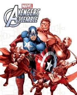 Marvel Universe Avengers Assemble 2 (Paperback)