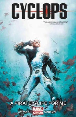 Cyclops 2: A Pirate's Life for Me (Paperback)
