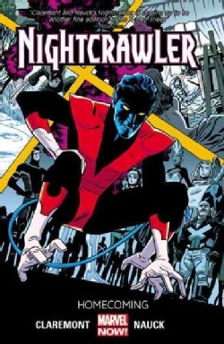 Nightcrawler 1: Homecoming (Paperback)