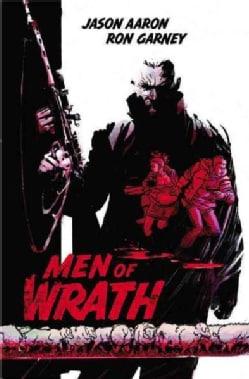 Men of Wrath (Paperback)