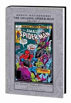 Marvel Masterworks The Amazing Spider-Man 17 (Hardcover)