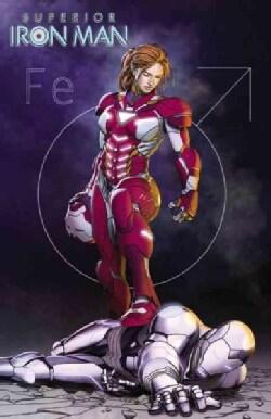 Superior Iron Man 2: Stark Contrast (Paperback)