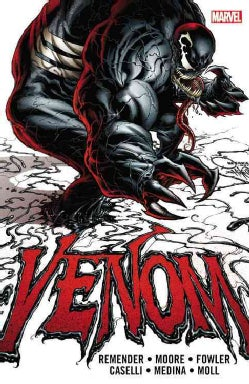 Venom by Rick Remender 1: The Complete Collection (Paperback)