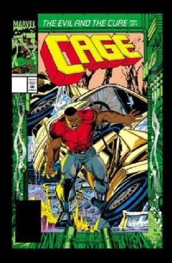 Luke Cage Second Chances 2 (Paperback)