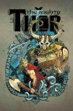 Mighty Thor 2 (Hardcover)