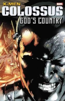 X-Men Colossus: God's Country (Paperback)