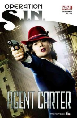 Operation S.I.N.: Agent Carter (Paperback)