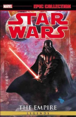 Epic Collection Star Wars The Empire 2 (Paperback)