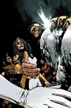 Wolverines 4: Destiny (Paperback)