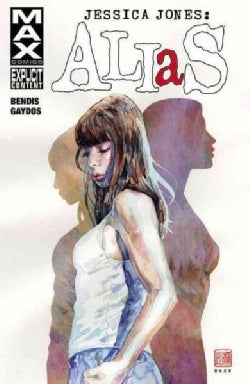 Jessica Jones 1: Alias (Paperback)