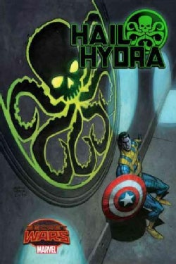 Warzones: Hail Hydra (Paperback)