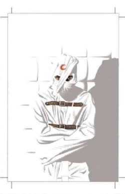 Moon Knight 1: Lunatic (Paperback)