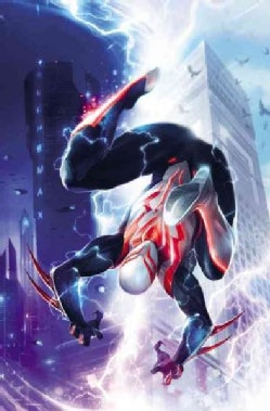 Spider-Man 2099 3: Smack to the Future (Paperback)