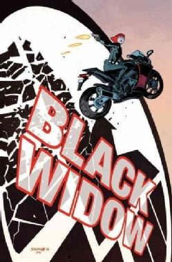 Black Widow 1: S.h.i.e.l.d.'s Most Wanted (Paperback)