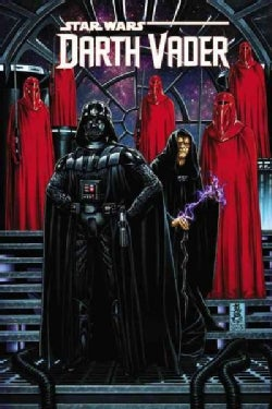 Star Wars Darth Vader Vol. 4: End of Games (Paperback)
