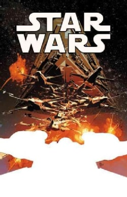 Star Wars Vol. 4 : Last Flight of the Harbinger (Paperback)