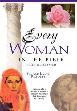 Every Woman in the Bible (Paperback)