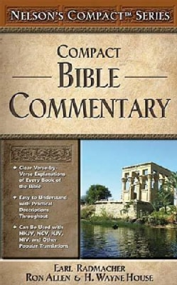 Bible Commentary (Paperback)