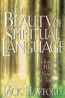The Beauty of Spiritual Language (Paperback)