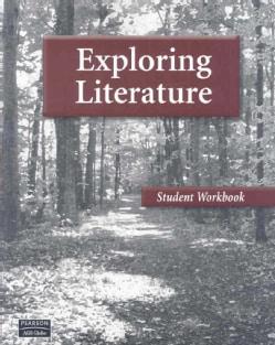 Exploring Literature Student Workbook (Paperback)